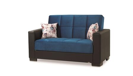 Armada Collection ARMADA LOVESEAT #17 EMERALD BLUE 65