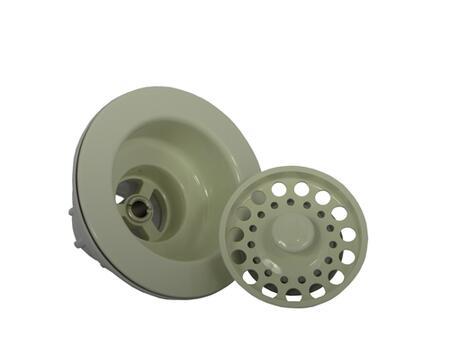 90066.16 4-1/2 in. Universal Basket Strainer in