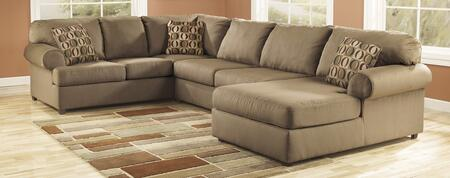 30703-66-34-17 Cowan Sectional Sofa with Left Arm Facing Sofa  Armless Loveseat and Right Arm Facing Corner Chaise in