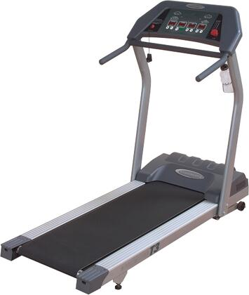 T3I Endurance Treadmill with LED Display and