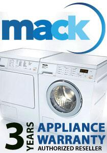 1111 3 Year On Site Major Appliances Warranty Under