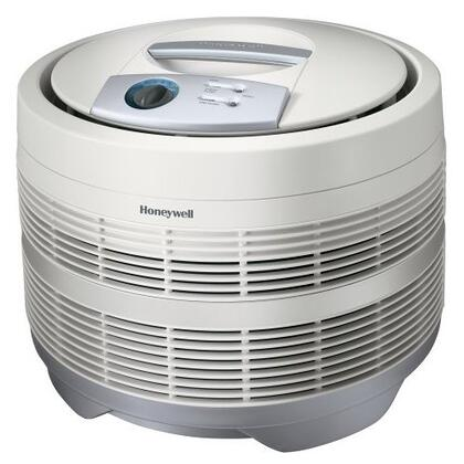 Honeywell Endless True HEPA Allergen Reducer Air Purifier - True HEPA, Activated Carbon - 235 Sq. ft. - White