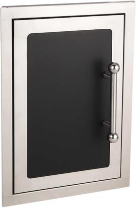 53920H-SL Echelon Black Diamond Series Left Hinge Single Access Door  in
