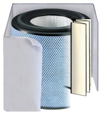 FR405B Standard Allergy/HEGA Filter (Allergy Machine Filter) in 887942