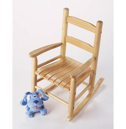 555 Child's Rocking Chair in Natural