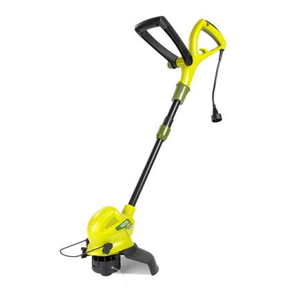 TRJ601E Sun Joe Trimmer 12 inch  Joe 4-Amp Electric Grass Trimmer/Edger With Electric