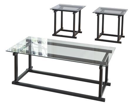 T189-13 Vonarri Occasional Table