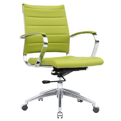 FMI10077-green Sopada Conference Office Chair Mid Back