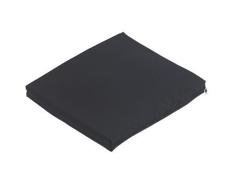8040-7 Gel-u-seat Lite General Use Gel Cushion With Stretch Cover  18 X 22 X
