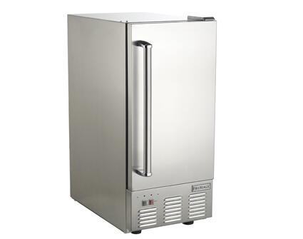 3593 Large Capacity Ice Maker with Removable Basket and 25 lbs. of Ice Storage  Energy Star