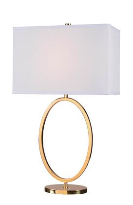 Oke 32950GLD Table Lamp with 3-Way Socket Switch  17