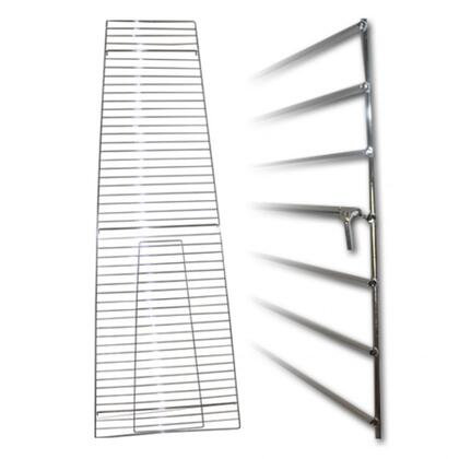 LHP-218 Stainless Steel  Grids for Triangular Patio