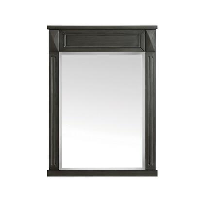 STERLING-M24-CL Sterling 24 inch  Mirror in French Gray