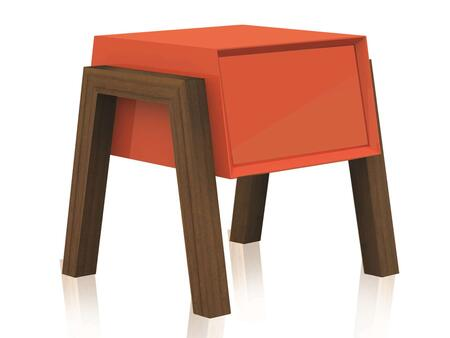 Figo Collection CB-3937-ORANGE 20