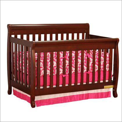 4689C Athena Alice 3-in-1 Convertible Crib in