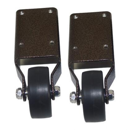 LHP-230 Bronze Wheel Kit for Triangular Patio