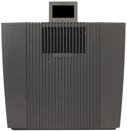 Venta Kuube XL-T Large Space Airwasher Humidifier, Black