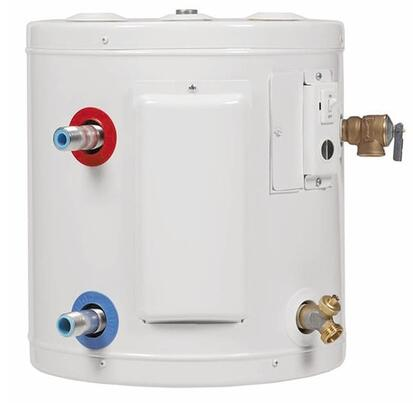 EJCT-20 Water Heater Residential Electric 20 Gallon ProMax Specialty Electric 120V 1.6W