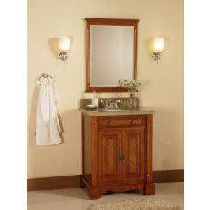 Click here for WF6492/DC Royal Teak 28 Single Bathroom Vanity Set... prices