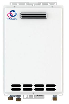 T-K4-OS-NG Tankless Outdoor Water Heater: Natural