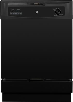 Click here for GSD3300KBB Built-In Dishwasher with 5-level wash s... prices