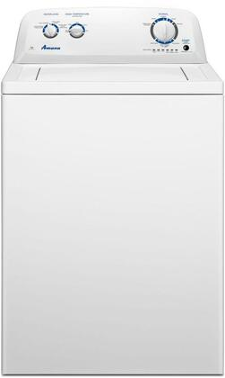 Amana NTW4516FW 3.5 Cu. Ft. White Top Load Washer