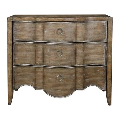 P020217 Mallory Accent Drawer In Brown