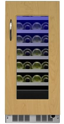 Marvel MP15WSF4RP Professional 15 Panel Ready Single Zone Wine Cellar