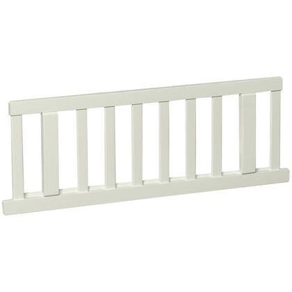 F09514.46 Toddler Guard Rail for Convertible Crib Matte
