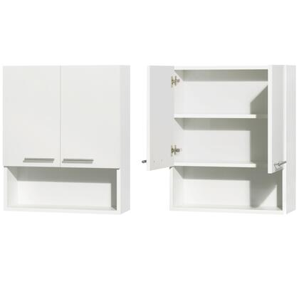 WCRYV207WH 24 in.  Wall Cabinet in Glossy