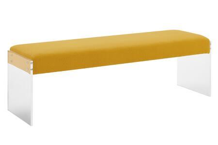 TOV-O70 Sunshine Pebbled Velvet