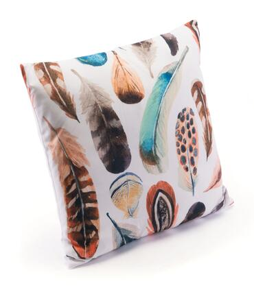 A11106 Plumas Two Pillow