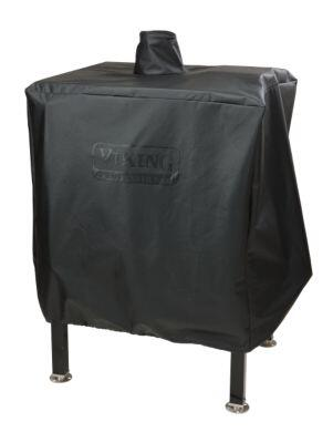 CV36GF Gravity Feet Charcoal Smoker Vinyl Cover in Size: