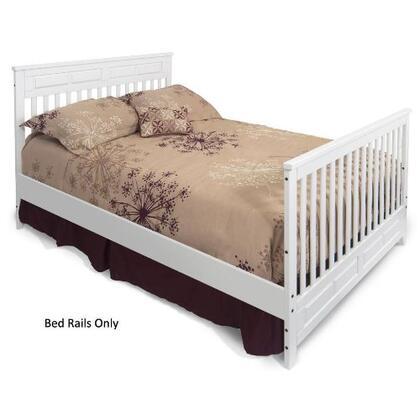 F06454.46 Bed Rails Matte