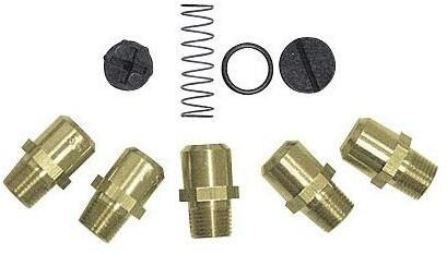 W175-0162 Conversion Kit - Natural Gas to