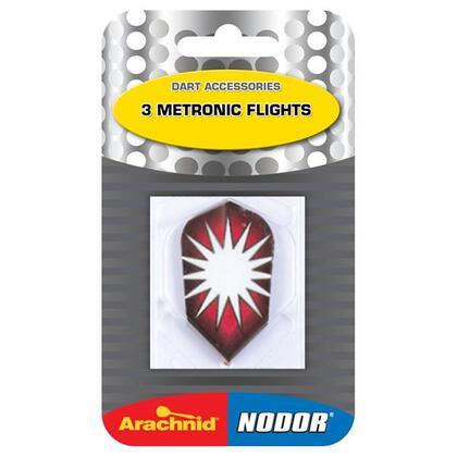 NDMET Arachnid and Nodor Three-Pack Dart Metronic