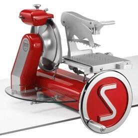 Anniversario 300 With 12 inch  Blade Flywheel Slicer and Removable