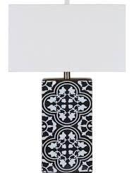 LPT628 Kurosu Table Lamp in