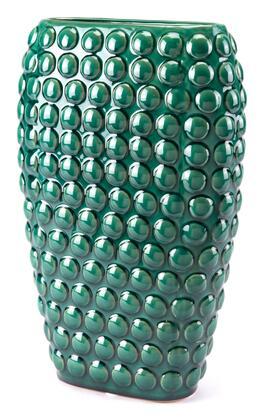 A10477 Dots Vase Large