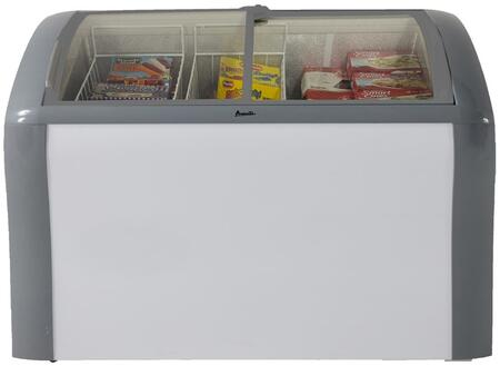 Click here for CFC83Q0WG 41 Commercial Convertible Freezer/Refrig... prices