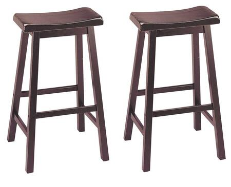 Gaucho Collection 07306 Set of 2 29