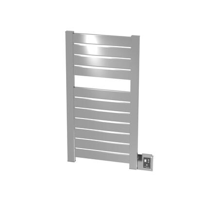 V 2342 P Amba V-2342 Towel Warmer in Polished Steel