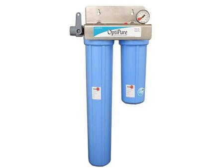 FXI-11+CR Multi-Stage Water Filtration