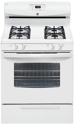 73232 30 Freestanding Gas Range with 4 Burners  4.2 cu. ft. Oven Capacity  Broil & Serve Drawer and Dishwasher Safe Grates in