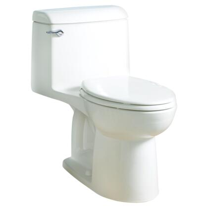 2004.314.020 Champion 4 Elongated One-Piece Toilet with Seat  in