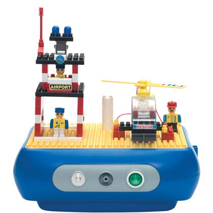 mq0072 Interactive Nebulizer Building Block Kit