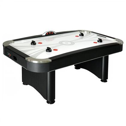 NG4070 Top Shelf 7-Ft Air Hockey Table W/ Led Electronic