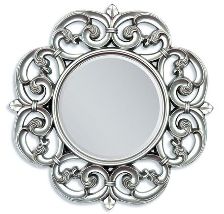 Gerald Collection 97061 30 inch  Accent Mirror in