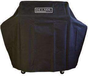 DSVC25F Vinyl Cover For 25 inch  Freestanding Grill  in