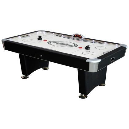 NG2438H Stratosphere 7.5' Air Hockey Table with Docking